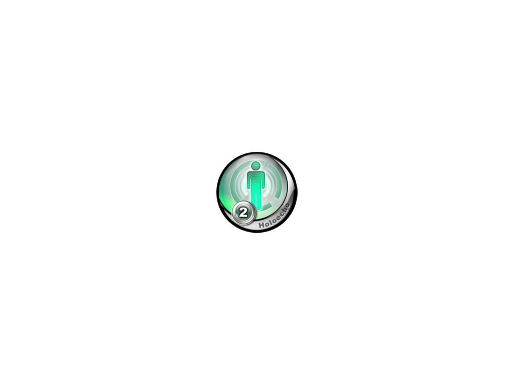 053 - Holoecho green 2