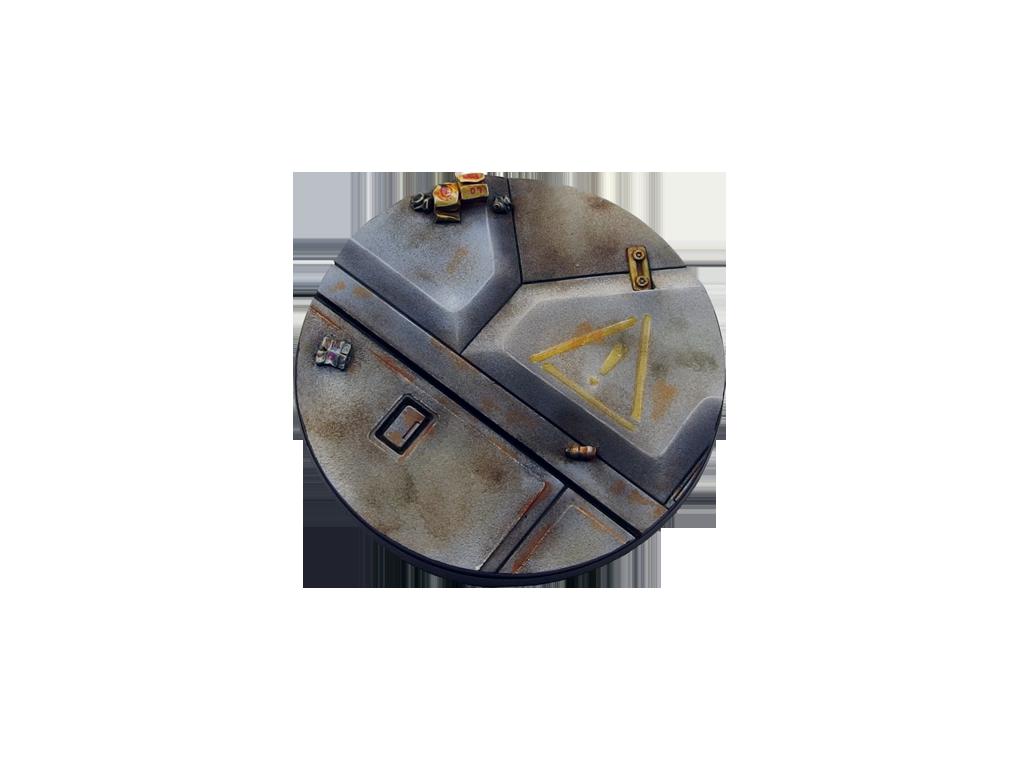 Terminus Bases, Round 70mm (1)