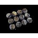 Terminus Bases, Round 25mm (5)