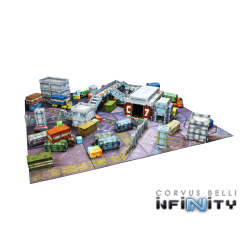 Terminus Segments Industrial bundle