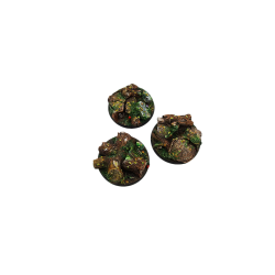 Forest Bases, Round 50mm (2)