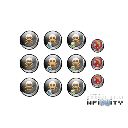 Infinity Tokens Deployables ver. 2 (12)