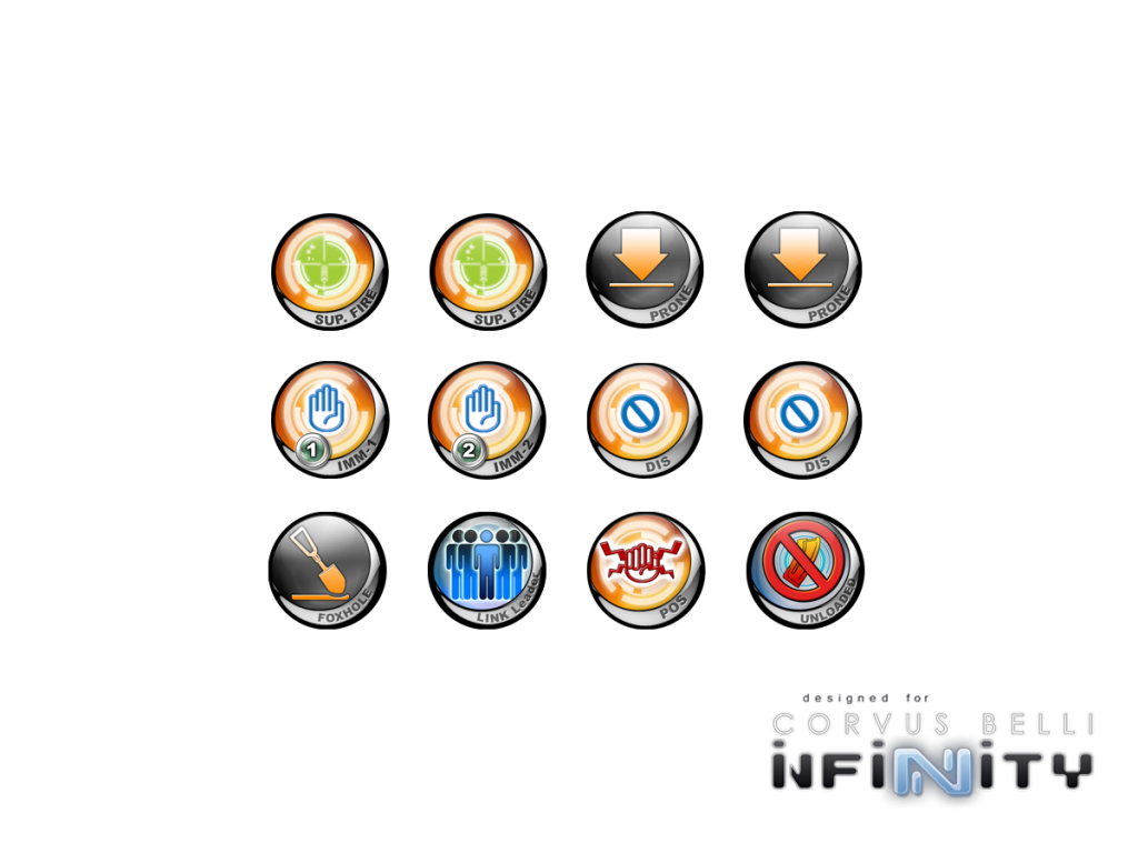 Infinity Tokens Special 02 New Version N3 (12)
