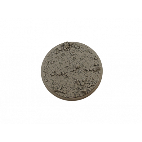 Ancient Bases, WRound 120mm (1)