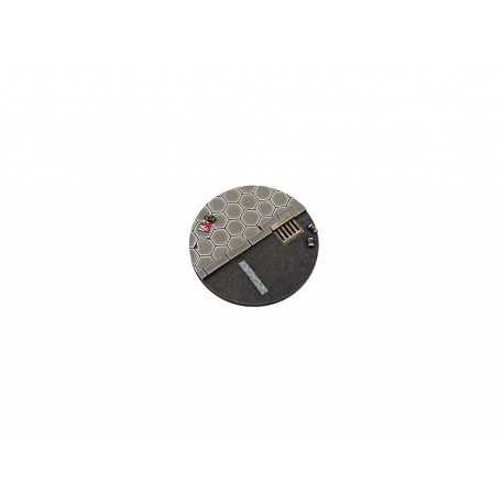 Urban Fight Bases, Round 55mm (1)
