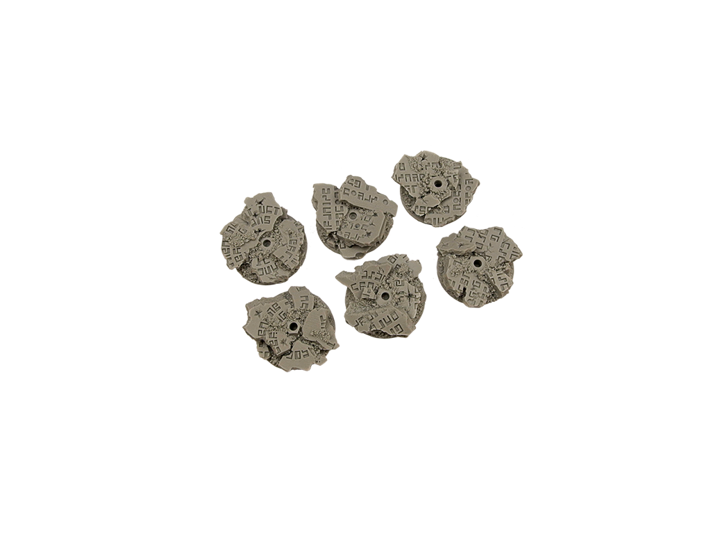 TauCeti Bases, Flying 30mm (3)