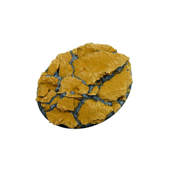 Shale Bases, Oval 120mm (1)
