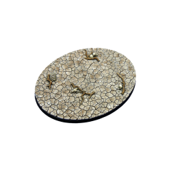 Wasteland Base, Ellipse 120mm (1)