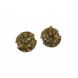 SWL Desert Forest 70mm Round (1)
