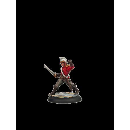 Ash and Oak - Fencer ver. 2 (1)