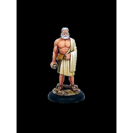 Discworld Gods - Blind Io