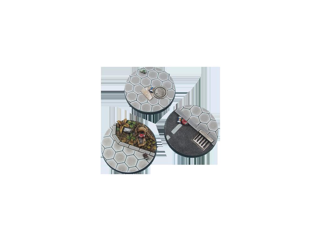 Urban Bases, 50mm (2)