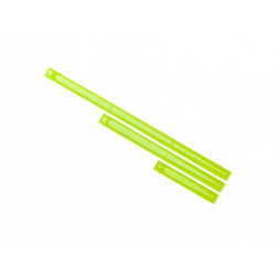 Space Fighter Range Rulers 2.0 - Green