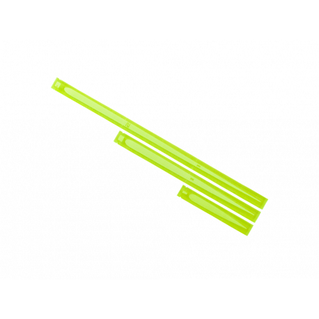Space Fighter Range Ruler Green (1)