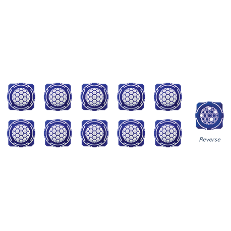 Shield Tokens (10)