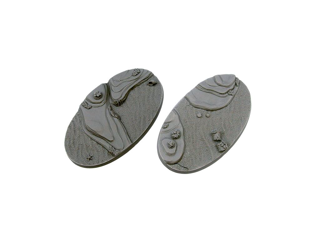 Deep Water Bases Oval 90mm (2)