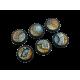 Arcane Bases, WRound 40mm (2)