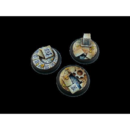 Arcane Bases, WRound 50mm (1)