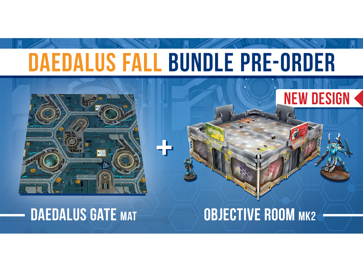 Daedalus Fall Bundle