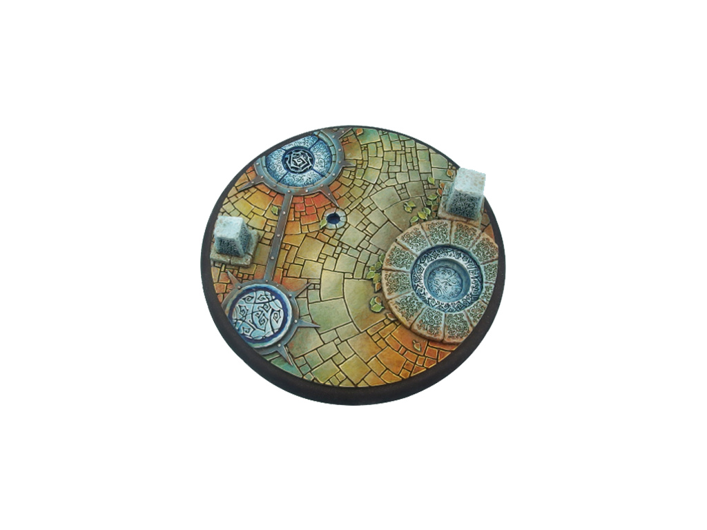 Arcane Bases, WRound 120mm (1)