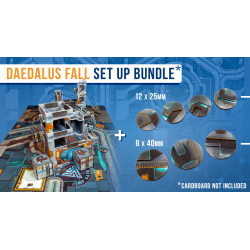 Daedalus Fall Set Up Bundle