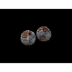 Triad Bases, Round 60 mm (1)