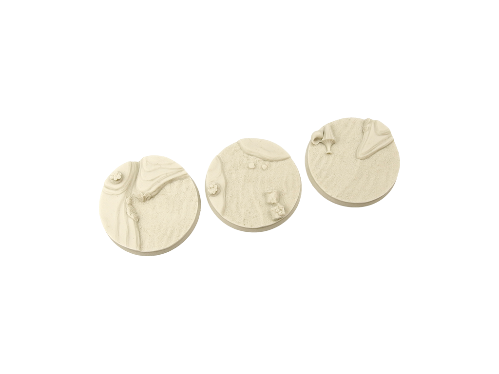 Deep Water Bases, Round 50mm (2)