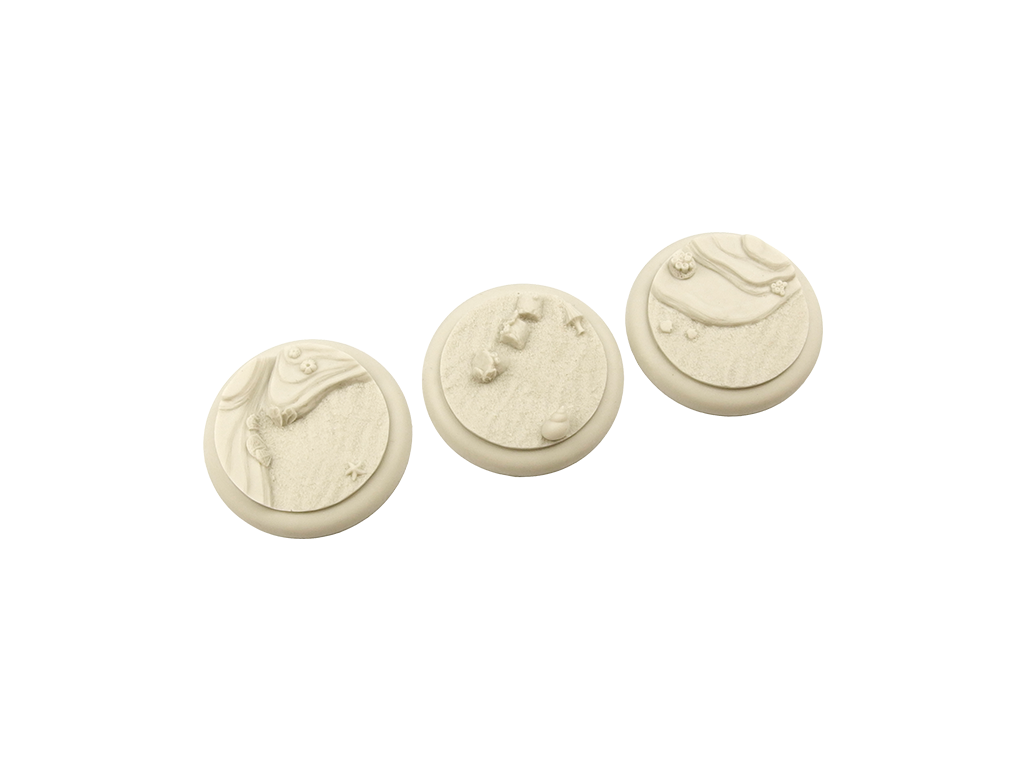 Deep Water Bases, WRound 50mm (1)