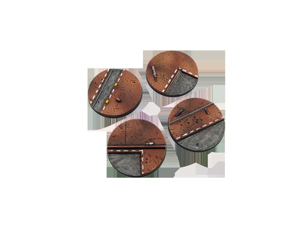 Corregidor Bases, Round 55mm (1)