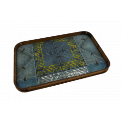 Tournament Tray Terminus Deluxe