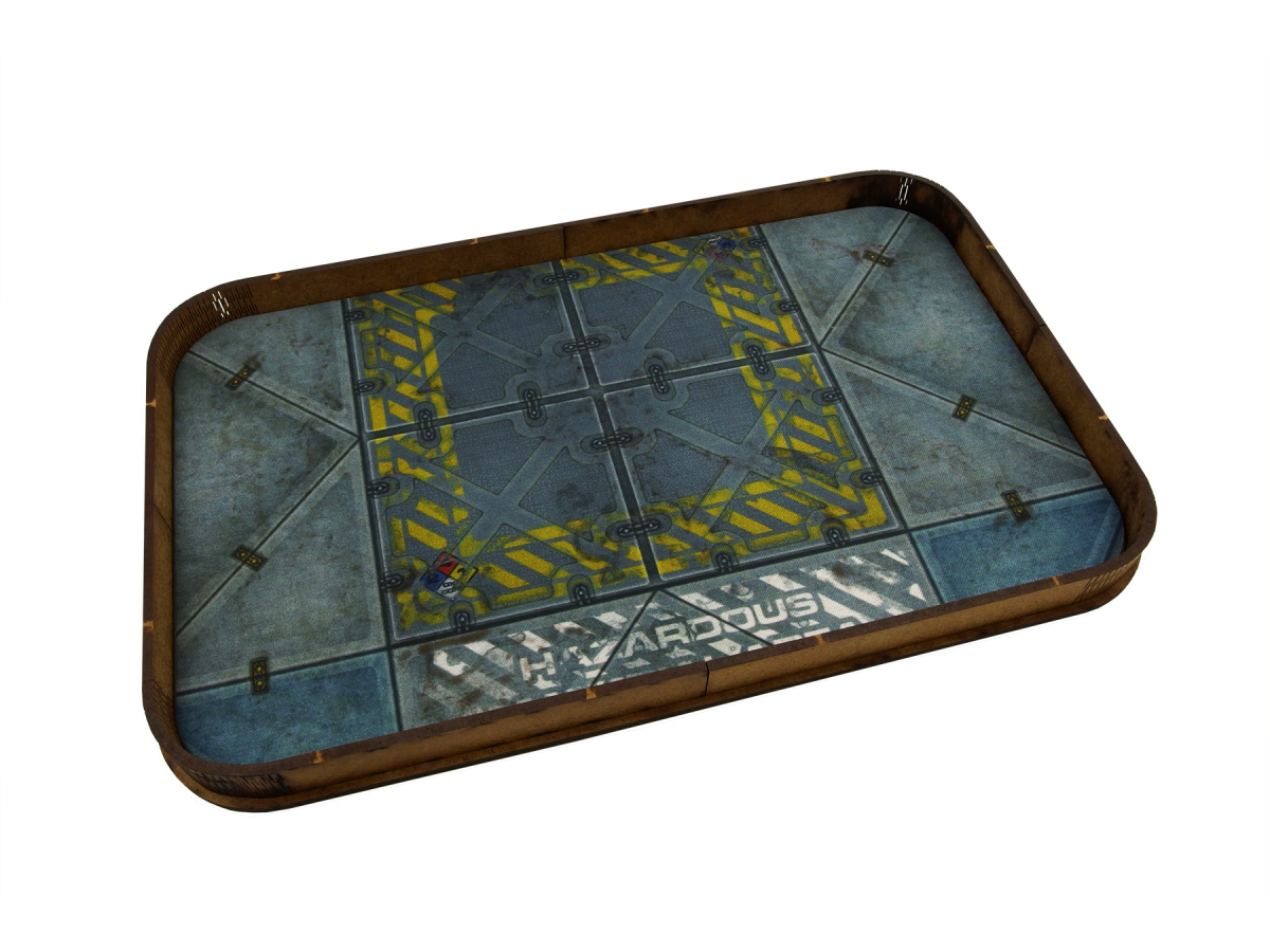Tournament Tray Deluxe