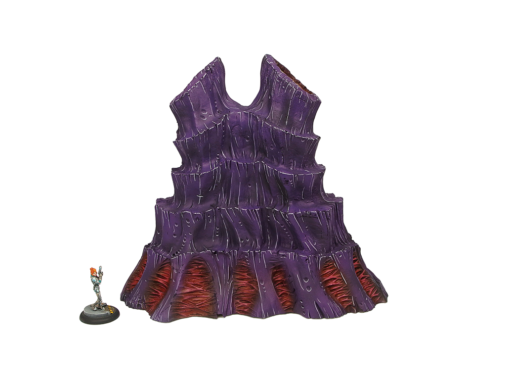 Hive - Spore Chimney (1)