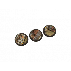 Tech Bases, WRound 50mm (1)