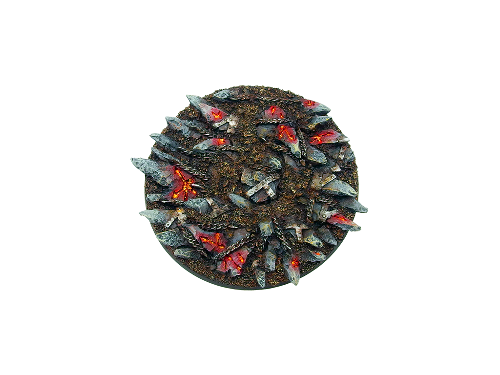Chaos Bases Round 100mm (1)