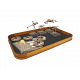 Tournament Tray Cyber Deluxe