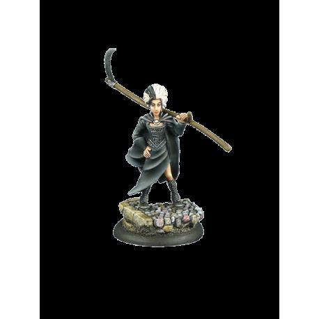 Discworld Susan Sto Helit (1)