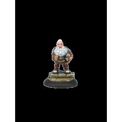 Discworld Cheery Littlebottom (1)