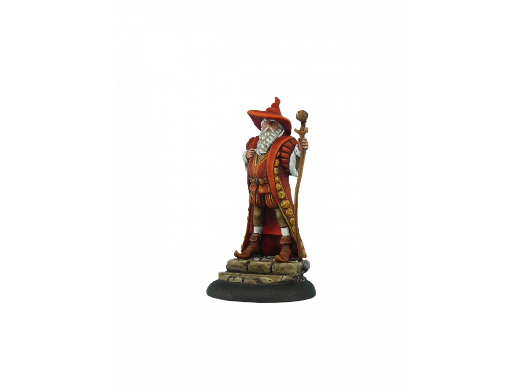 Discworld Senior Wrangler (1)