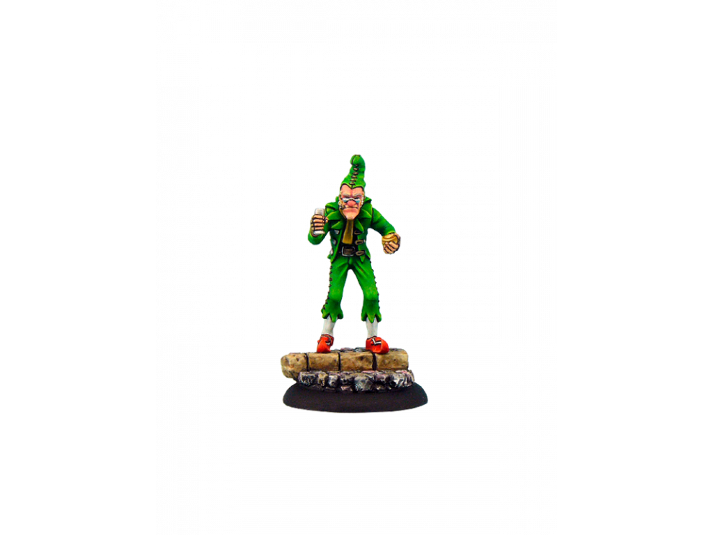 Discworld Elf Albert (1)