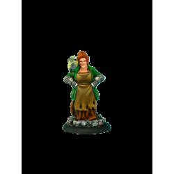 Discworld Lady Sybil (1)