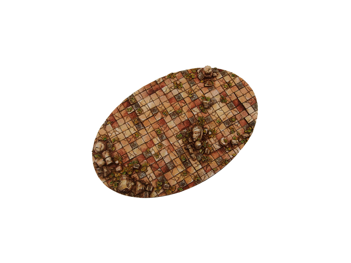 Ancient Bases, Oval 170x105mm (1)