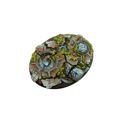 Mystic Bases, Oval 120mm (1)