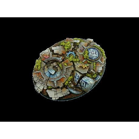 Mystic Bases, Ellipse 120mm (1)