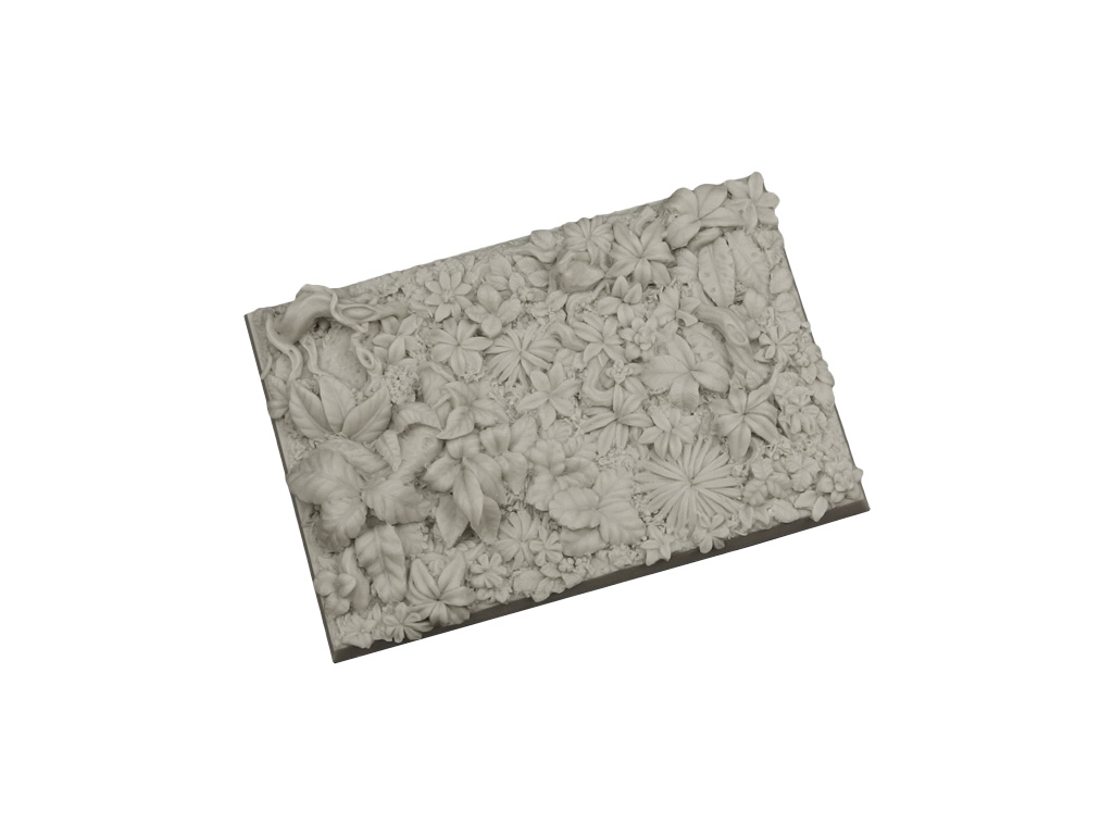 Jungle Bases 50x75mm (1)