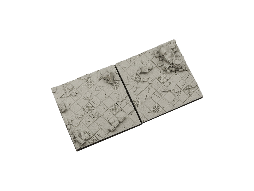 Ancient Bases 50x50mm (2)