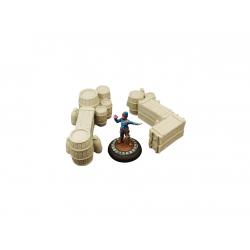 Ware Piles Set 1 (2)