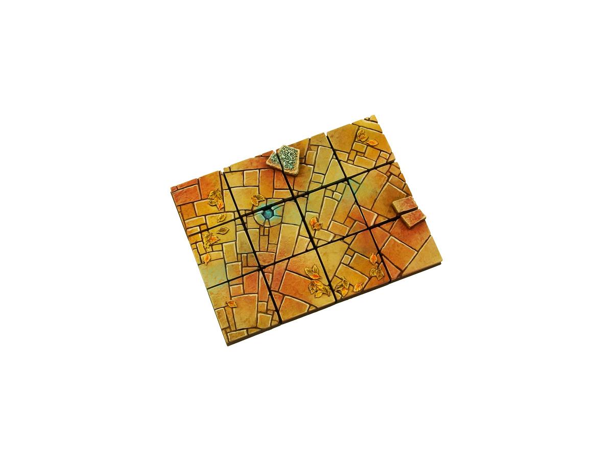 Arcane Bases 20x20mm (10)