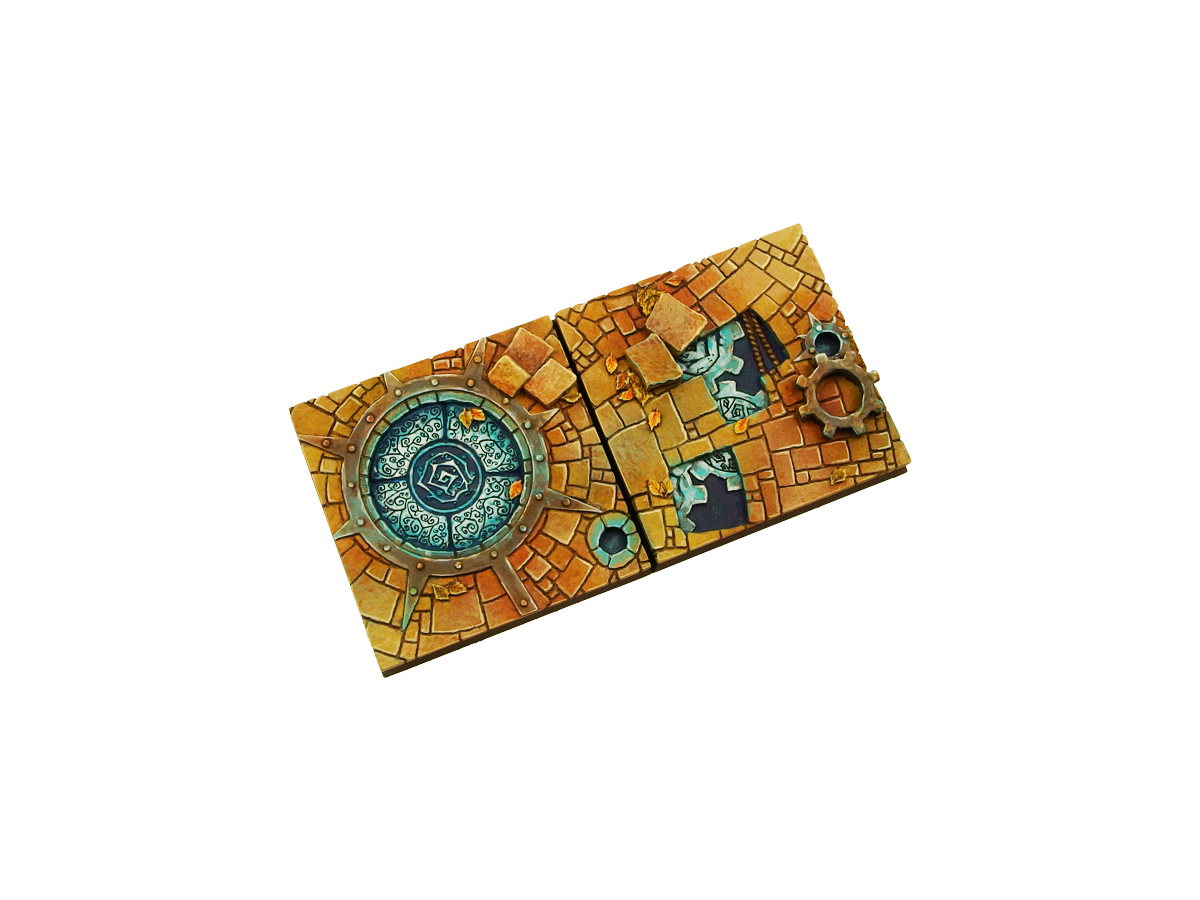 Arcane Bases 50x50mm (2)