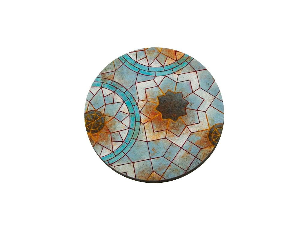 Mosaic Bases, Round 80mm (1)