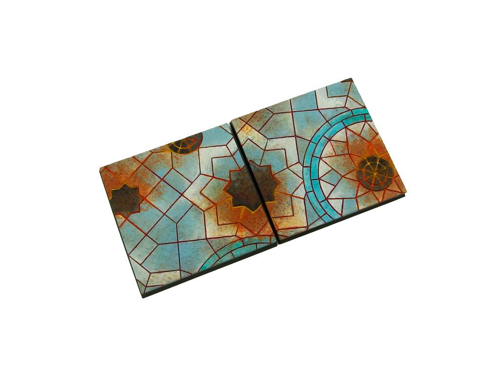 Mosaic Bases 50x50mm (2)